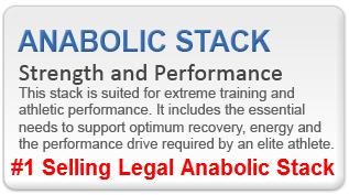 Anabolic Stacks